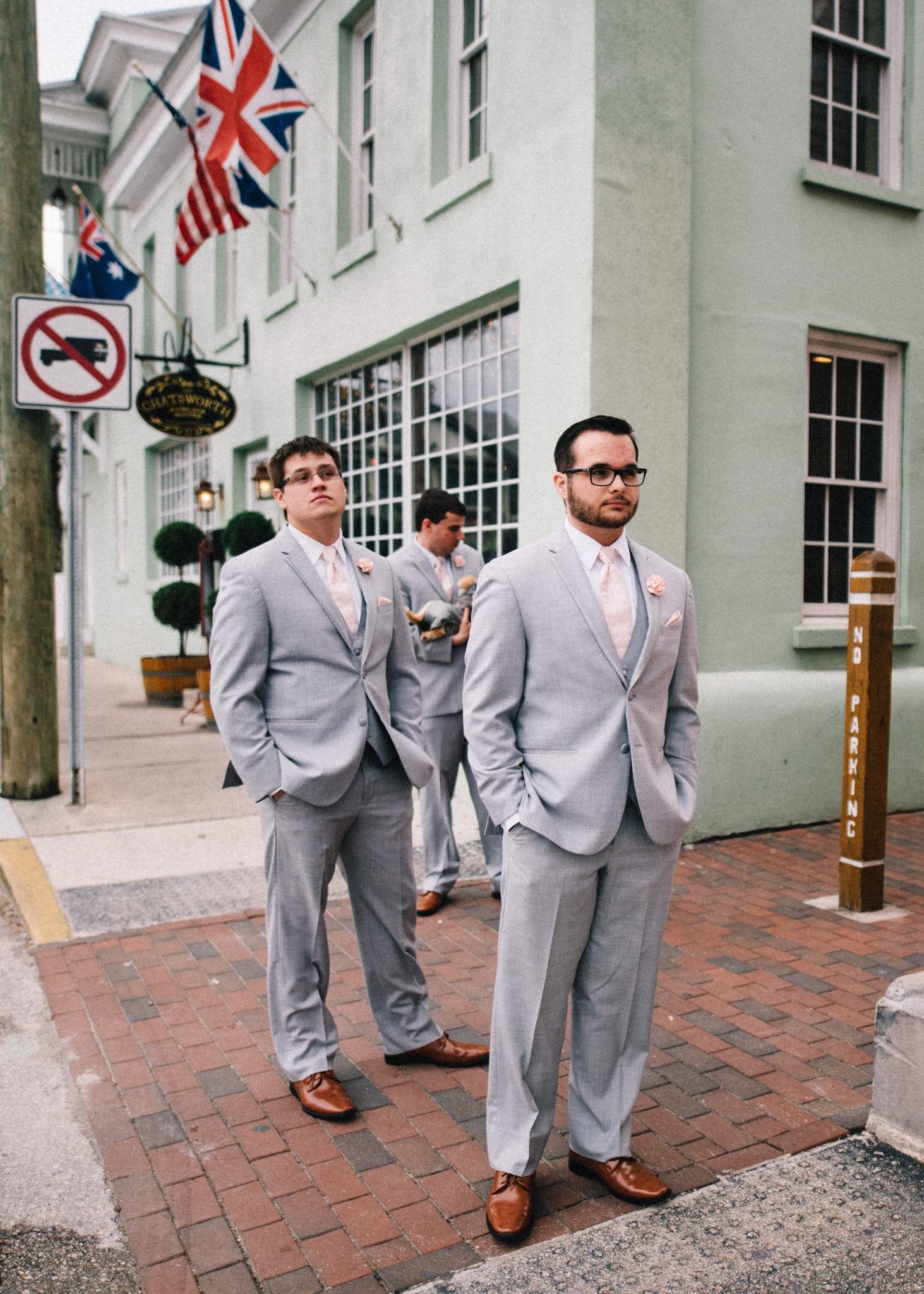 wedding st-augustine florida