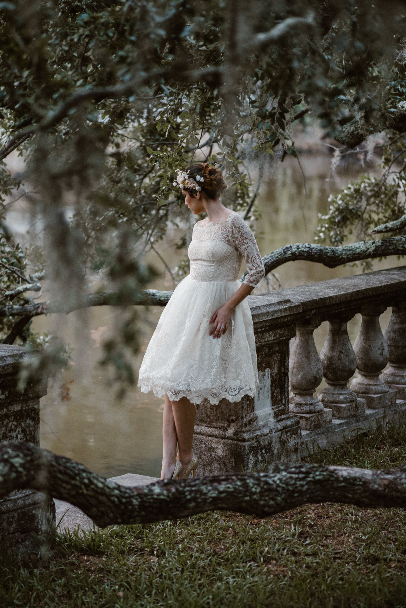 wedding bridal photographer jacksonville
