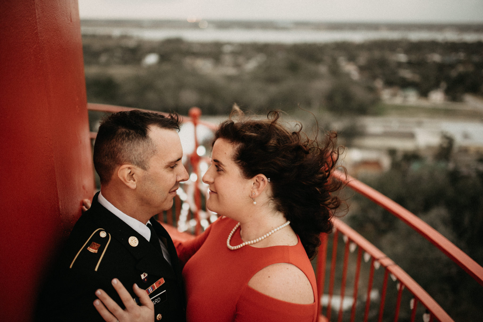 lighthouse engagement